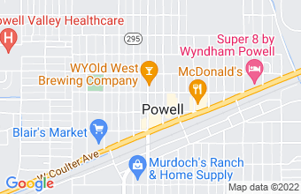 payday and installment loan in Powell