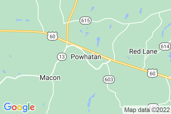 Powhatan, VA