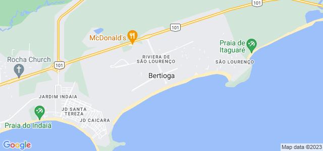 Prainha Branca, Reserva Ambiental Serra do Guararu, Bertioga - SP