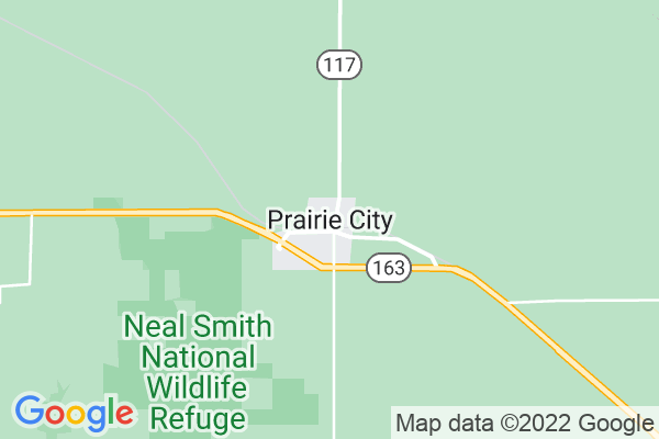 Prairie City, IA