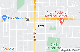 payday and installment loan in Pratt