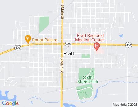 payday loans in Pratt