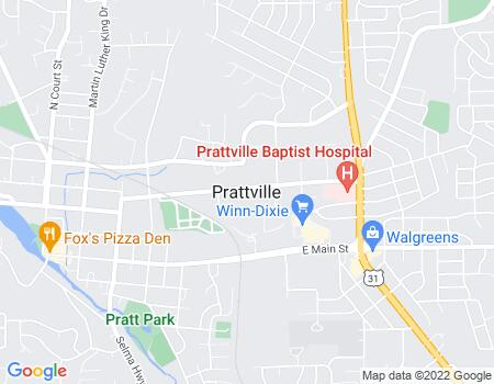 payday loans in Prattville