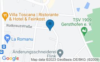 Praxis für Zahnheilkunde Dr. med. dent. Eva Scheibe und Dr. med. dent. Andreas Egermann, Rotkreustraße 11, 86368 Gersthofen