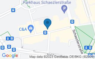 Praxis für Zahnmedizin und Oralchirurgie Dr. med. dent. Christian Steinle, Bahnhofstr. 16, 86150 Augsburg