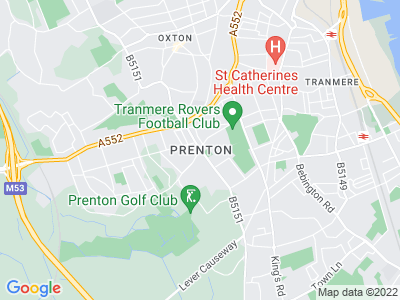 Personal Injury Solicitors in Prenton