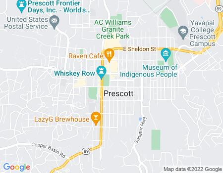 payday loans in Prescott