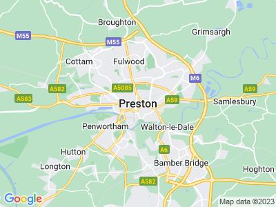Personal Injury Solicitors in Preston