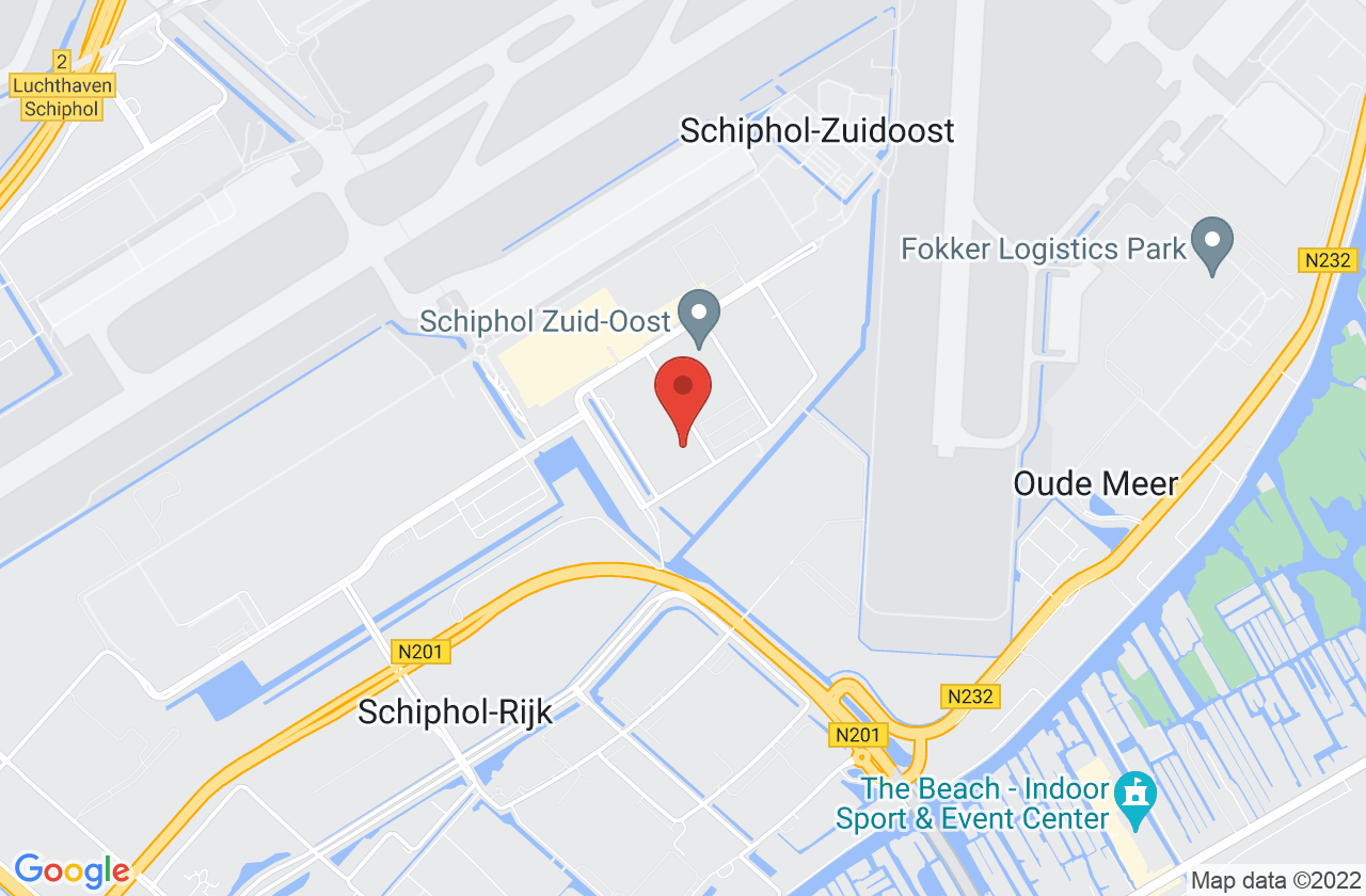 Intertrans Nederland B.V. on Google Maps