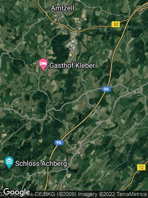 Google Map of Primisweiler