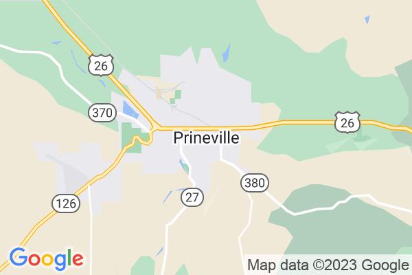 Prineville, OR