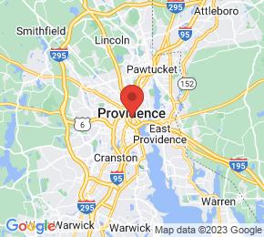 Job Map - Providence, Rhode Island  US