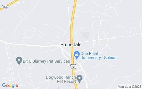 Prunedale