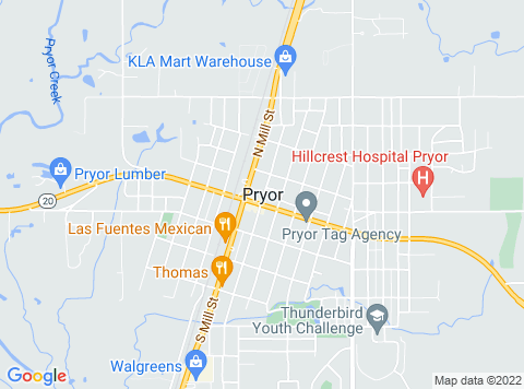 Payday Loans in Pryor