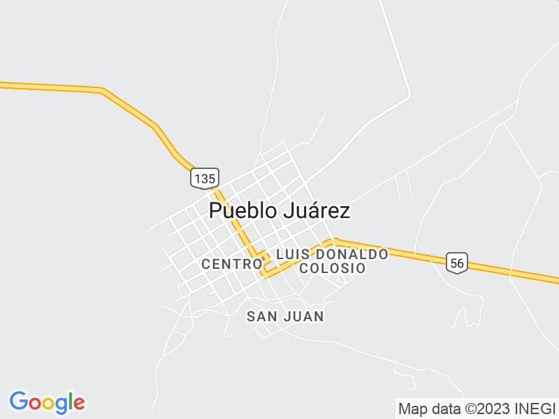 Pueblo Juárez (La Magdalena), Colima