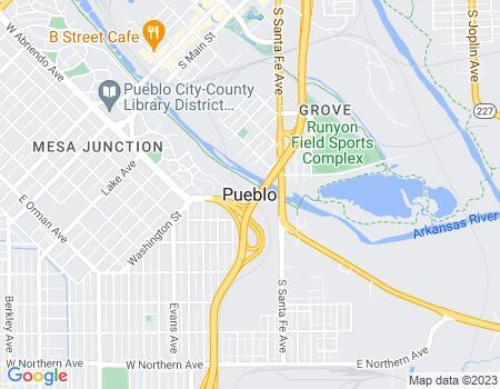 payday loans in Pueblo