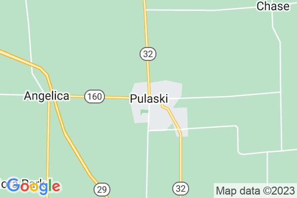 Pulaski, WI