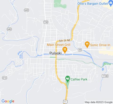 Payday Loans in Pulaski
