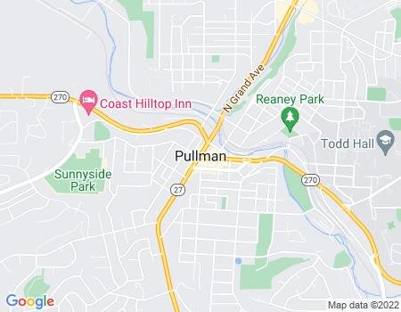 payday loans in Pullman