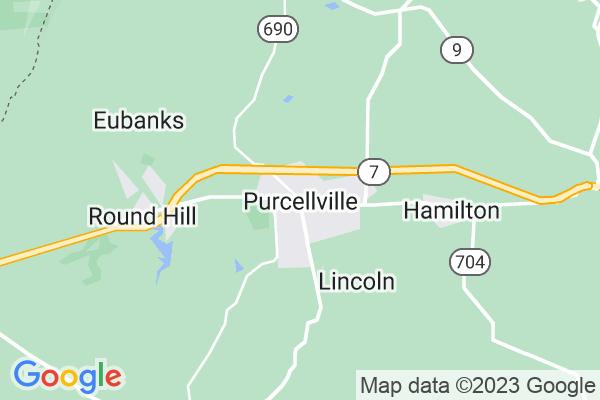 Purcellville, VA