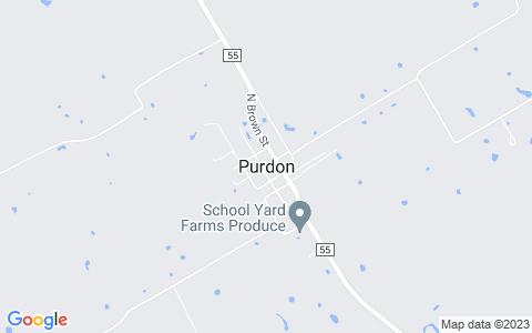 Purdon