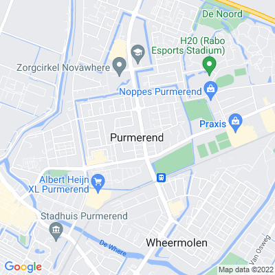 bed and breakfast Purmerend