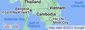 Pursat map