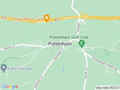 Personal Injury Solicitors in Puttenham