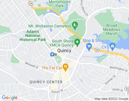 payday loans in Quincy