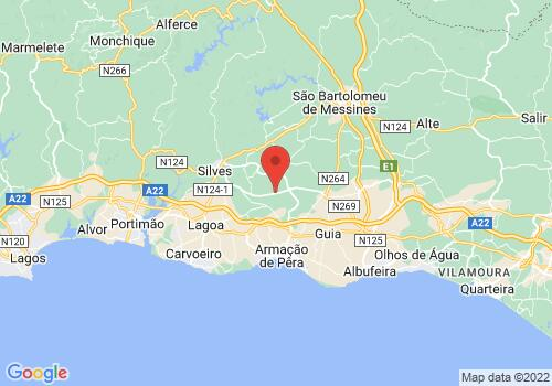 Localisation de Dona Laranja - Organização de Produtores de Citrinos