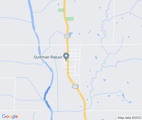Payday Loans in Quitman