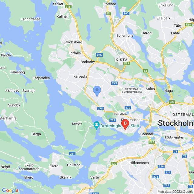 Datorhjälp Råcksta