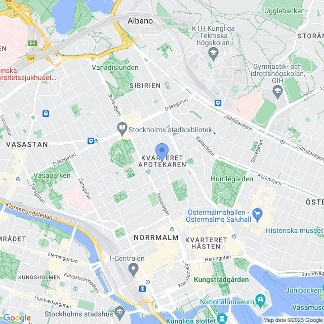 Datorhjälp Rådmansgatan