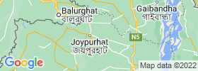 Joypur Hat map