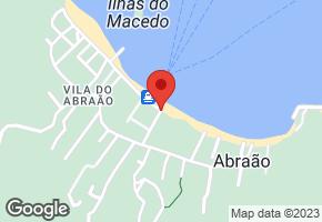 R. da Praia - Vila do Abraão