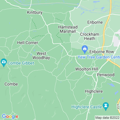Northenby Location
