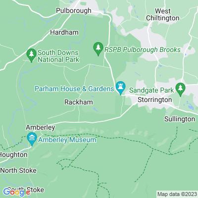 Parham Location