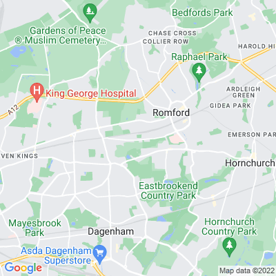 Jutsums Park Location