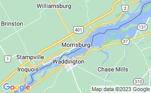 Map of Riverside/Cedar Park