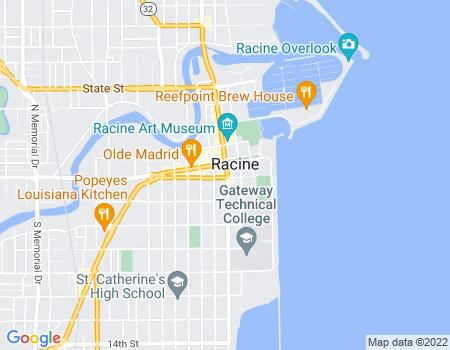 payday loans in Racine