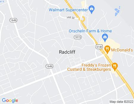 payday loans in Radcliff