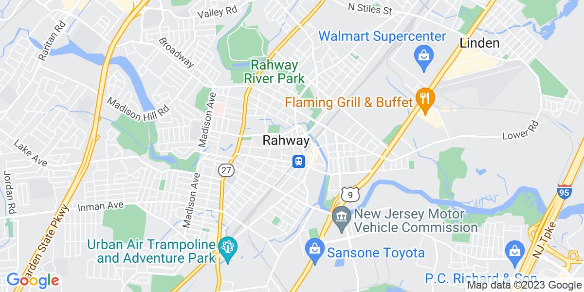 Rahway, NJ