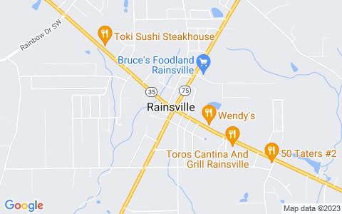 Rainsville