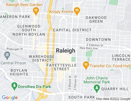 payday loans in Raleigh