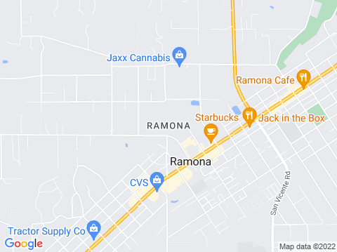 Payday Loans in Ramona
