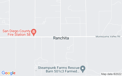 Ranchita