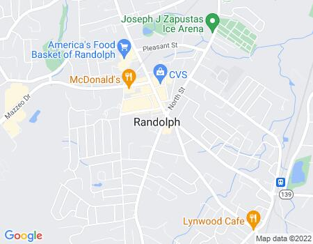 payday loans in Randolph