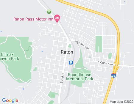 payday loans in Raton