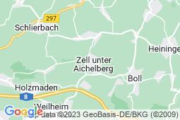 Raubisstraße 2, 73119 Zell u. A. bei Göppingen, DE