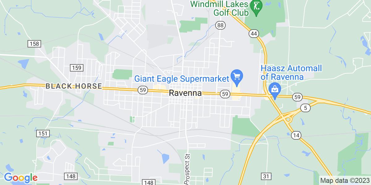 Ravenna, OH